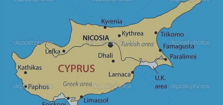 72%的塞浦路斯民众认为他们跟欧盟没有联系