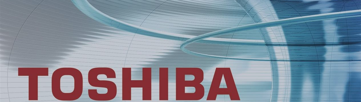 Toshiba устала, Toshiba уходит?