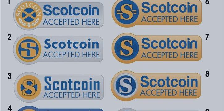 Scotcoin, una moneda virtual para una Escocia independiente
