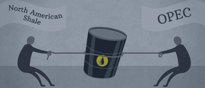 ¿Por qué los miembros de la OPEP hablaron acerca de la reunión de emergencia?