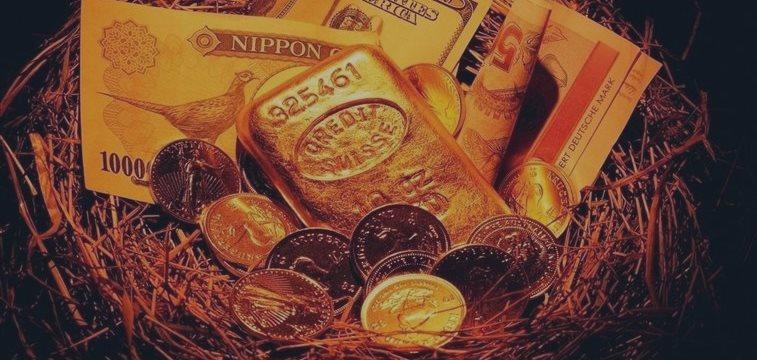 全球金市:金价触及七周低位,在美联储主席叶伦国会作证后缩减跌幅