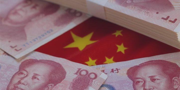 中国是亚洲汇率战中的关键角色