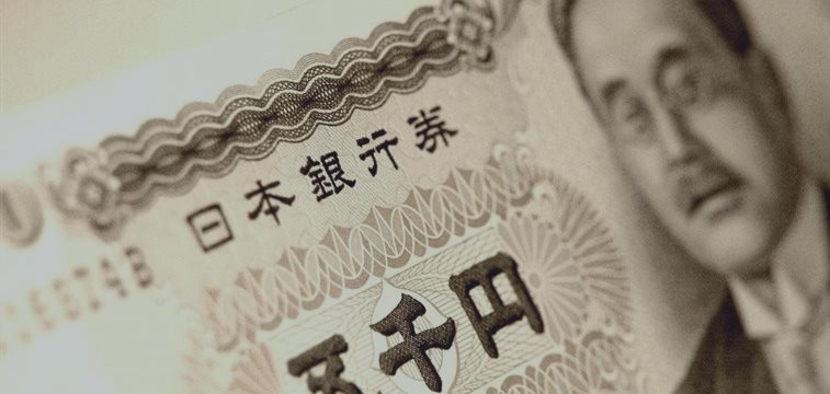 德意志银行:美元/日元是时候刷新高了