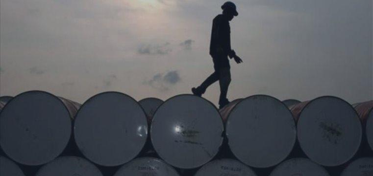 Barril sube sobre 62 dlrs/barril tras comentarios sauditas sobre demanda