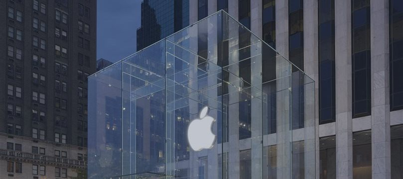 El iPhone 6 Plus emplea chips de Qualcomm y Skyworks