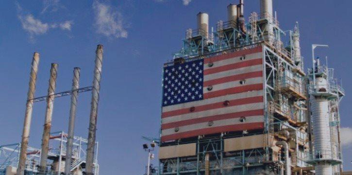 El fracking no convertirá a EEUU en la 'nueva' Arabia Saudí de la energía mundial