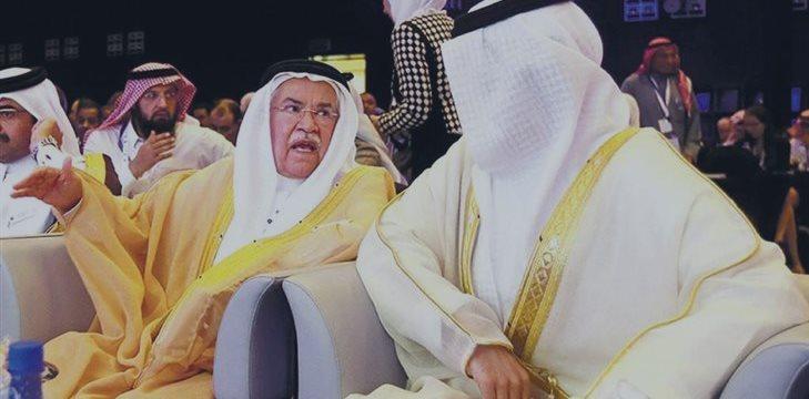 Ministro saudita diz que não faz guerra de preços contra xisto dos EUA