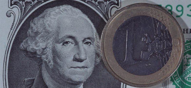 El euro se acerca al dólar