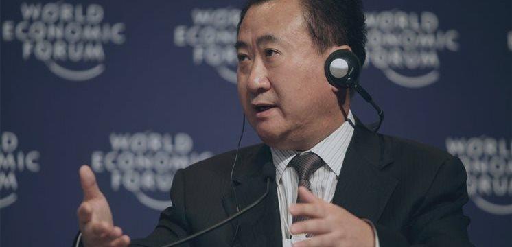 Tres millonarios chinos forjan una alianza para competir con Alibaba