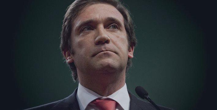 Passos Coelho bajará los impuestos en 2015 si las condiciones lo permiten