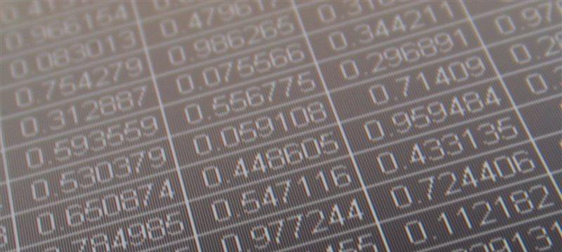 Forex: movimiento de divisas