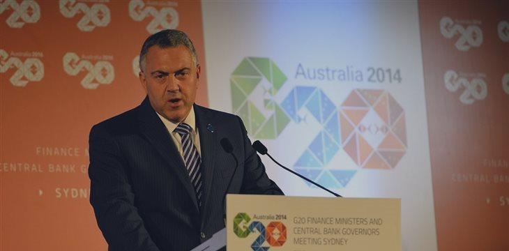 G20 propõe medidas ambiciosas para maior crescimento