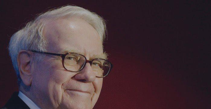 El mantra del éxito de Warren Buffett