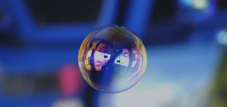 ¿Se reventará la burbuja financiera estadounidense?