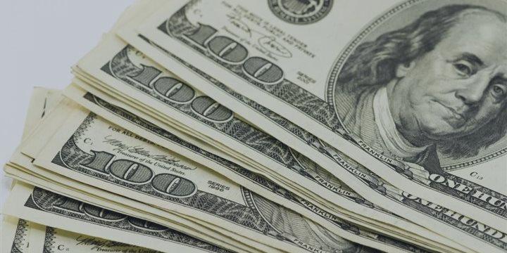 Доллар резко вырос до многолетних максимумов против евро и иены