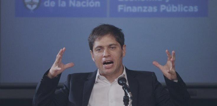 Un juez de EE UU decide si bloquea los pagos de deuda argentina en el país
