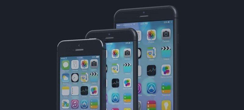 El iPhone 6 y el iPhone 6 Plus salen a la venta en nueve países
