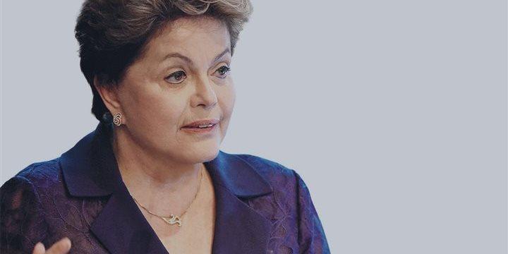 Rousseff admite que la recuperación de Brasil depende de la situación en EE.UU.