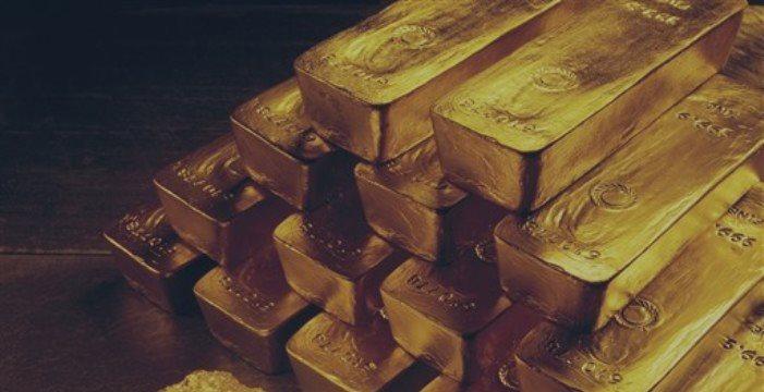 Ouro, Análise Técnica para 10 de Março de 2015