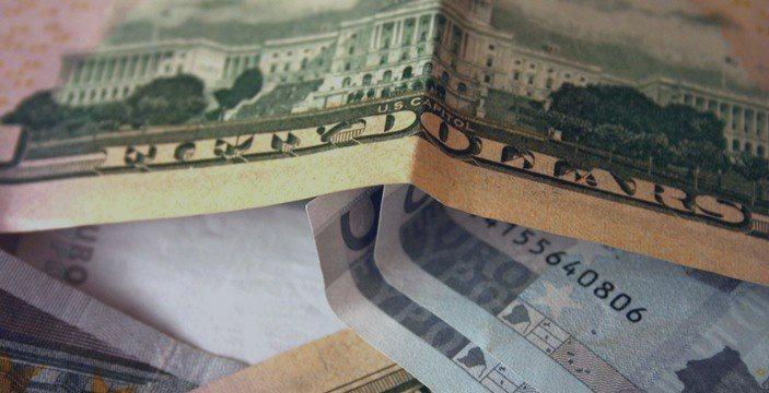 EUR/USD Análise Técnica para 10 de Março de 2015