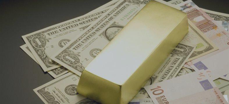 美元指数强势上涨 黄金白银无力回天