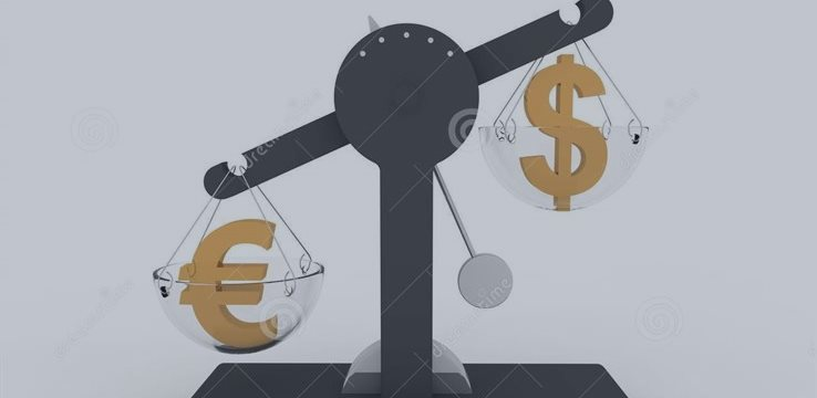 欧元兑美元跌至12年低点,ECB启动量化宽松带来压力