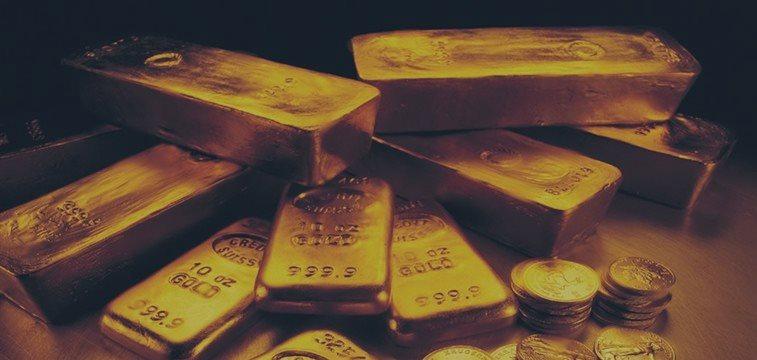 Ouro, Preços para 11 de Março de 2015 Análise Técnica