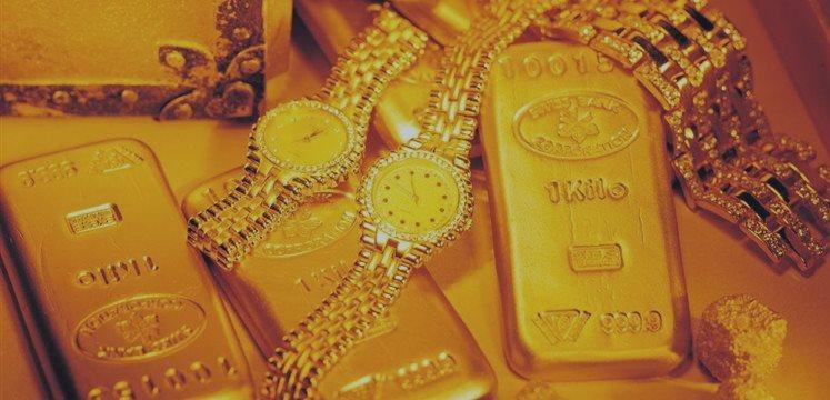 今天金价下压格局 国际黄金反弹还要空
