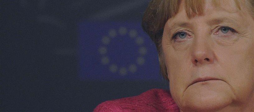 Merkel insta a cumplir el pacto de estabilidad y a aprovechar su flexibilidad