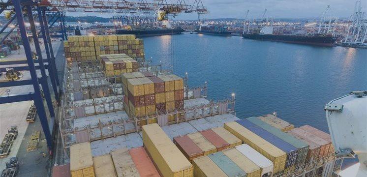 La OMC rebaja al 3,1 por ciento su previsión de crecimiento del comercio mundial