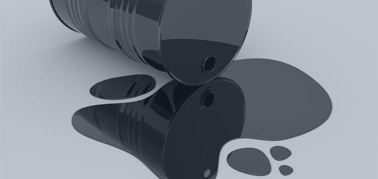 原油供应过剩堪忧油价暴跌4.7%