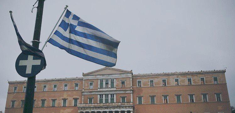 Ministro de Finanzas alemán: No descarto la posibilidad de que Grecia salga del euro