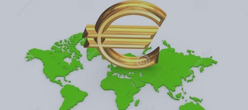 """欧元债券遇""""中国热"""" 欧元贬值系诱因"""