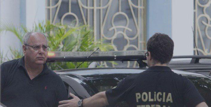 Ex director de Petrobras Duque, arrestado nuevamente en pesquisa por sobornos