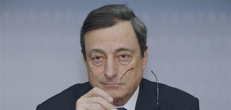 El discurso de Mario Draghi