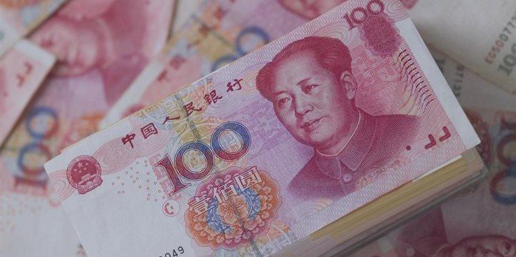 2月人民币实际有效汇率创历史新高