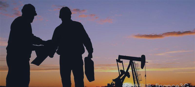 油价连跌六天!累计下挫逾13%