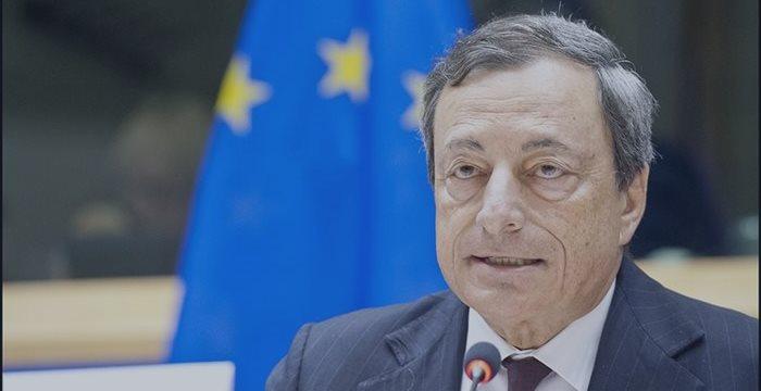 Mario Draghi, sobre las protestas: Los manifestantes creen que Europa ha hecho muy poco