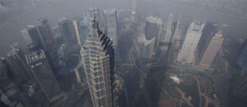 Negligência fez a China criar banco de desenvolvimento, diz dirigente da UE