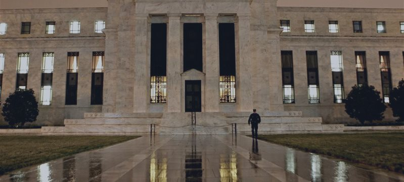 Fed mantém discurso prudente