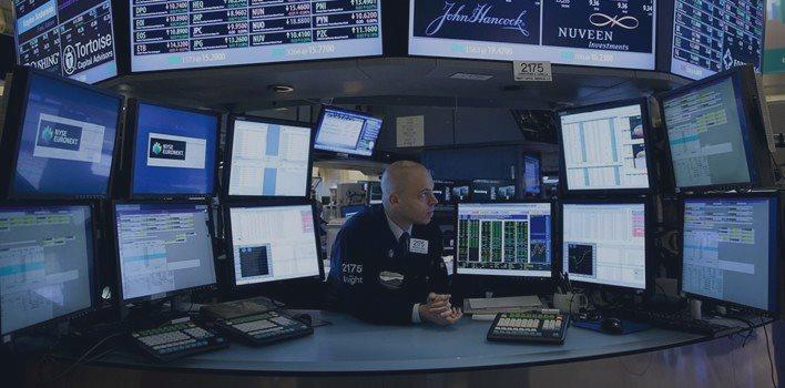 Wall Street abre la sesión con resultados mixtos
