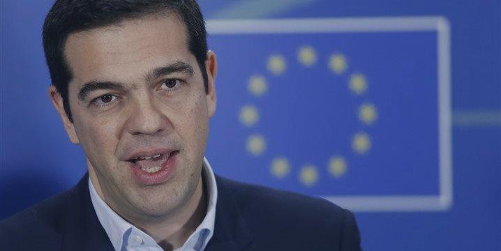Governo grego considera impossível pagar dívida sem ajuda da Eurozona