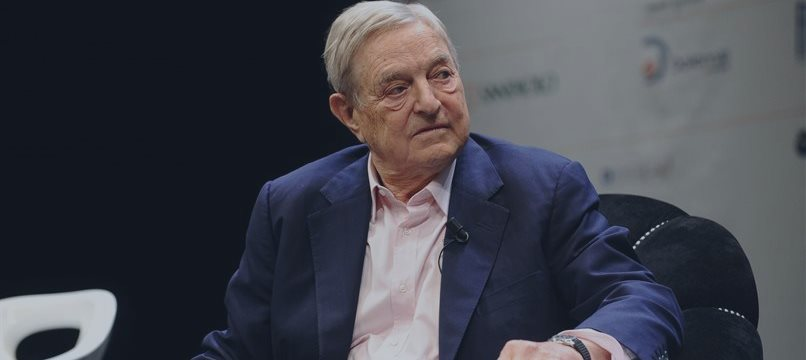 """Soros: Greece is """"lose-lose game"""", as things went too far"""