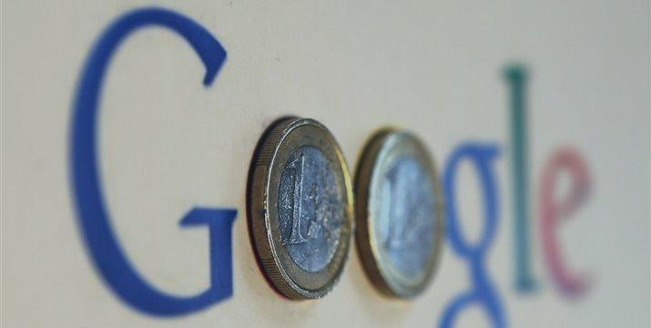 Google ficha a una banquera de Wall Street para llevar sus cuentas