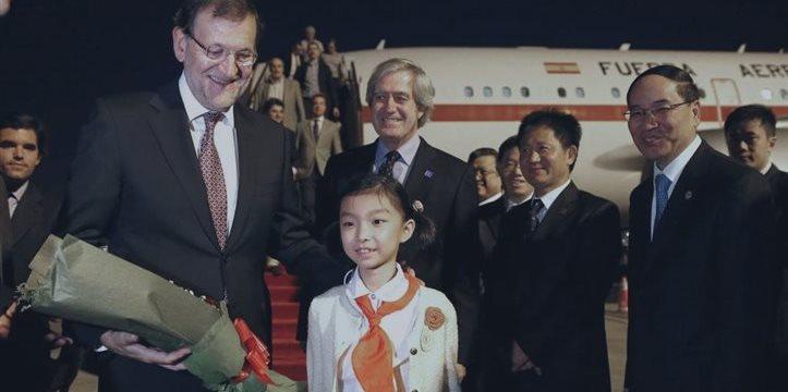 Rajoy pone en valor el crecimiento de España frente al estancamiento de la UE