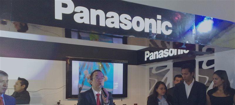 Panasonic comprará casi la mitad de las acciones de la española Ficosa