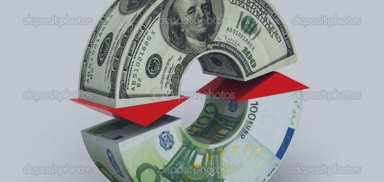 美元如潮涌入欧洲股市 短期势头不减