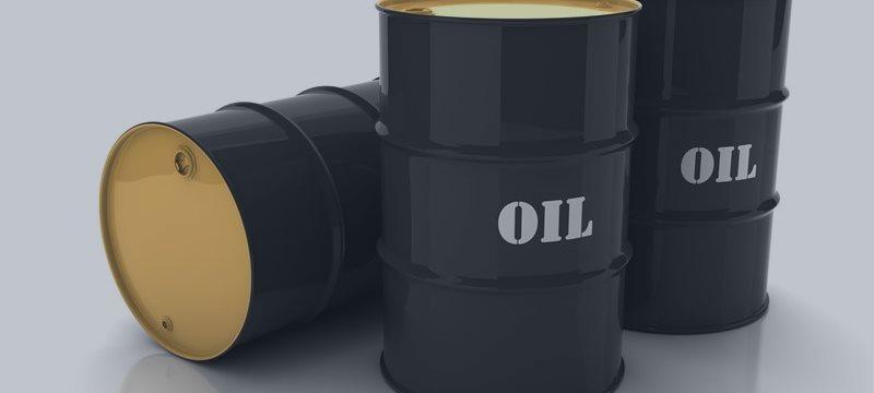 El precio del petróleo aumentó para el inicio de la cesión norteamericana