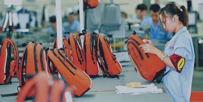福布斯:廉价中国成为过去 谁是下一个?