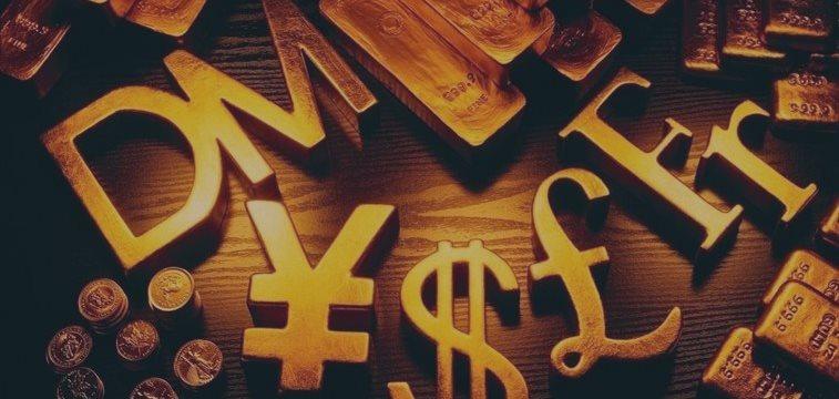 美元指数下行 非美货币延续反弹